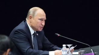 Путин подписа закон за интернет,който поражда страхове отповсеместна цензура