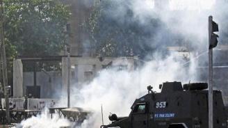 Най-малко 376 убити и 1822 ранени  при боевете край Триполи  миналия месец