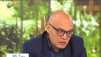 Тихомир Безлов с коментар за скандала с къщите за гости