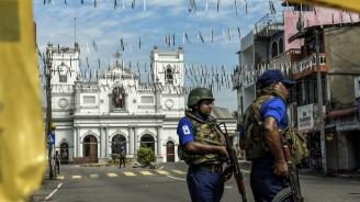 Католическите литургии в Шри Ланка бяха отменени за втора поредна седмица