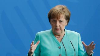 Меркел призова за общаевропейска позицияпо кризата с Либия
