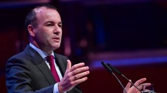 Манфред Вебер: Виктор Орбанне може повече да влияе върху решениятана ЕНП