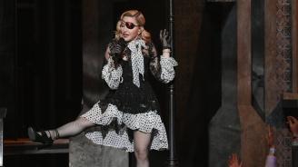 Мюсюлмани налазили Мадона в нета