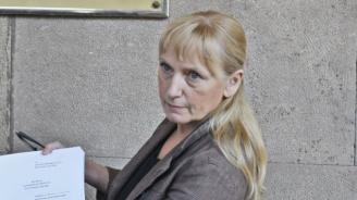 """Прокуратурата отговори на Йончева за последните ѝ твърдения по случая """"Ало, Банов съм"""""""