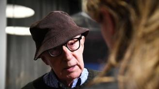 Четирима издатели отказват да издадат мемоарите на Уди Алън