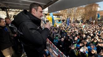 Киевският кмет обясни защо украинците са избрали говорещ руски евреин за президент