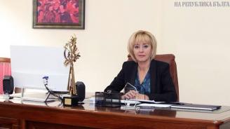 Мая Манолова атакува пред КС седем разпоредби от Изборния кодекс