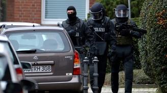 Германия закри престъпнаонлайн платформа и арестува трима души, свързани с нея