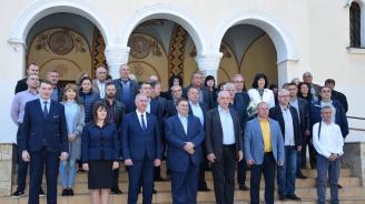 Емил Радев във Видин: Работим за силна България в силен Европейски съюз