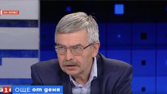 Емил Хърсев: От щедростта на управляващите не можем да се оплачем