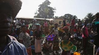 Над 1000 души са починали при епидемията от ебола в ДР Конго