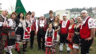 Цветан Цветанов в Златоград: Европа покрепя България да съхранява своята идентичност