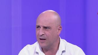 Светльо Витков: Коалицията с Реформаторския блок беше грешка