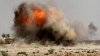 Палестинско бебе загина при израелски въздушен удар срещу ивицата Газа
