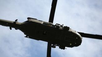 7 души загинаха при катастрофа на военен хеликоптер във Венецуела
