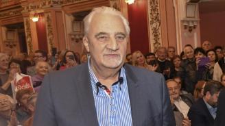 Муравей Радев: БСП все по-реално се връща към болшевишките си корени