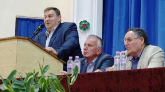 Емил Радев: С нови правила за документите спестяваме на европейците 40 млн. евро годишно