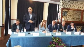 Цветанов: Дългосрочните политики могат да стимулират инвестициите в отдалечените места