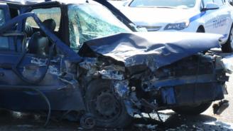 Тежка катастрофа между Пловдив и Асеновград взе жертви