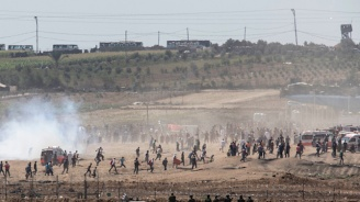 Командир на Хамас бе убит при израелски въздушен удар