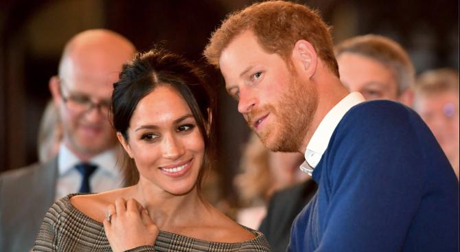 Артър, Албърт или Шейн? Феновете на британската монархия не спират
