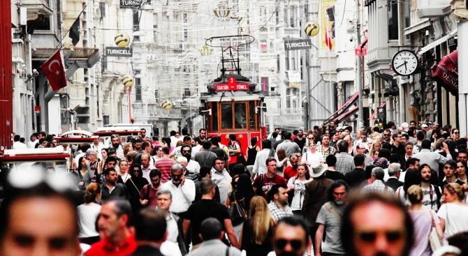 Турското министерство на вътрешните работи назначи валията на Истанбул Али