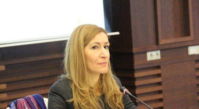 Николина Ангелкова: Силистра има изключителен потенциал като туристическа дестинация