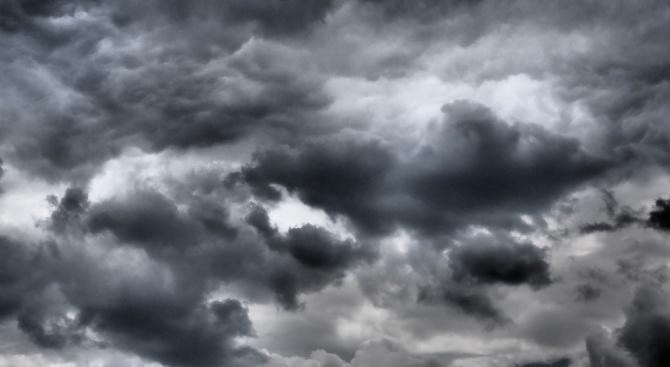 Утре отново ще е облачно