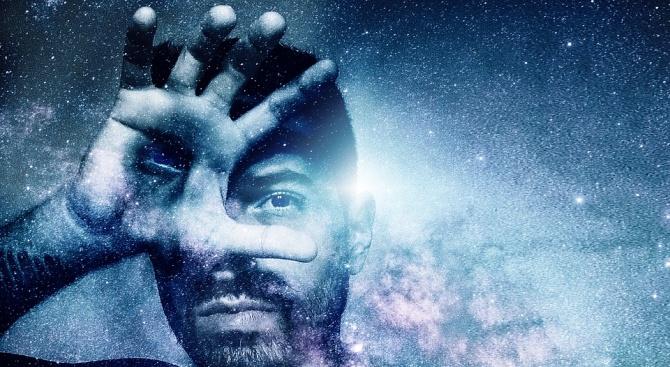 Наблюдавайте и търсете около себе си знаци, които ви изпраща Вселената