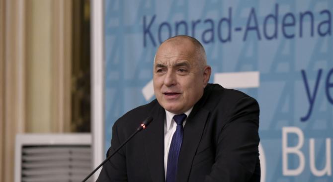 Министър-председателят Бойко Борисов ще участва днес в неформалното заседание на