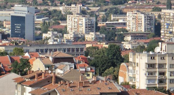 Плевен получи по линия на европейската солидарност 47,5 млн.лв. за градската, образователната и транспортна инфраструктура