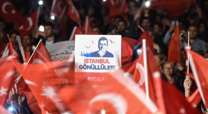 Турция поиска от САЩ да уважват решението ѝ за повторно