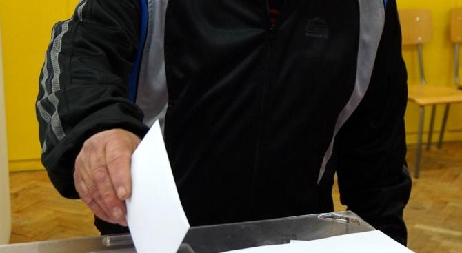 Разкрити са 191 секции в 64 страни по света за евроизборите