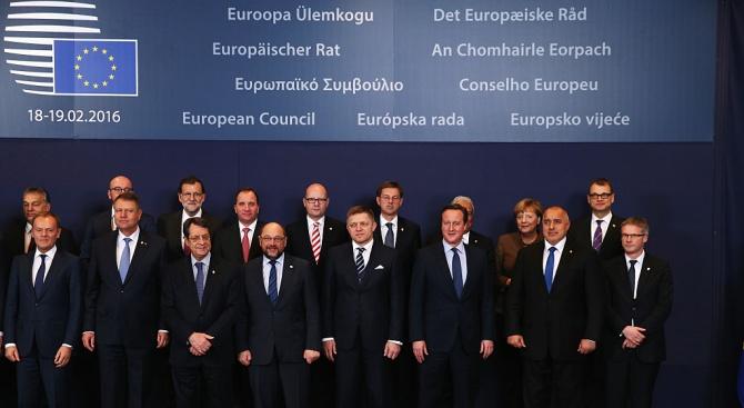 ЕС ще има извънредна среща на върха два дни след евроизборите