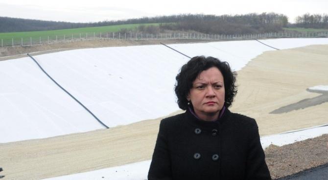 Кандидатът за евродепутат Ивелина Василева ще се срещне с граждани