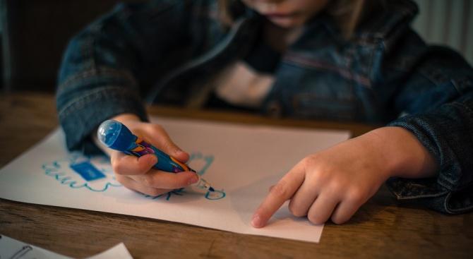 Излиза първото класиране за общинските детски градини и ясли в София