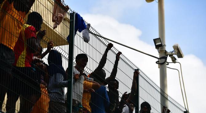 Мароканските власти са успели през последните месеци да намалят темповете
