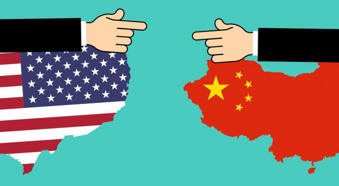 Китай и САЩ са се договорили да проведат още търговски