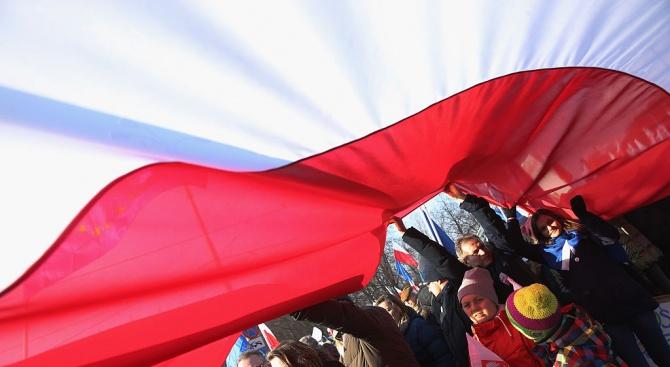 Няколко хиляди привърженици на полската крайна десница участваха в шествие