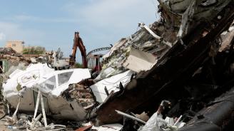 """41 души са загинали при самолетната катастрофа на летище """"Шереметиево"""""""