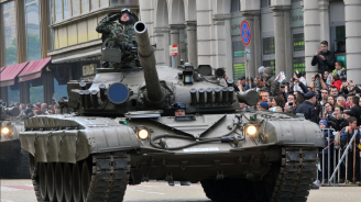 Отбелязваме Деня на храбростта и празник на Българската армия