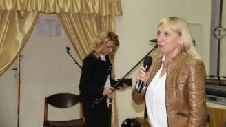 Елена Йончева: Ако въпросът е кога ще победим, отговорът е - на 26 май
