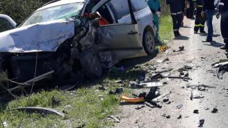 Четирима загинали при 19 тежки катастрофи в страната за последните 24 часа