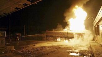 Най-малко 55 загинали в експлозията на цистерна с бензин в Нигер