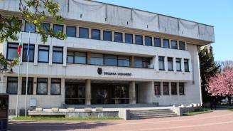 Севлиевската община получи безвъзмездна помощ за три инфраструктурни проекта
