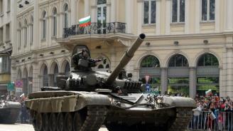 Хиляди граждани наблюдаваха тържествата по повод Деня на храбростта и празника на Българската армия в София