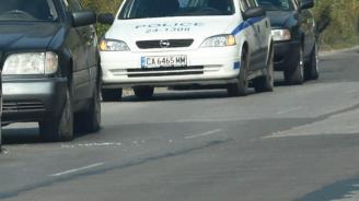 Катастрофа блокира движението на входа на София при Владая
