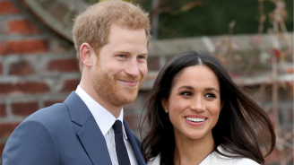 Видни личности поздравяват принц Хари и съпругата му за първородното им дете