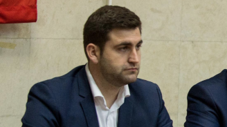 Андрей Новаков ще посети област Стара Загора на 8 май