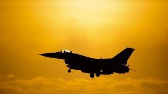 Силите на либийския маршал Хафтар  заявиха, че са свалили изтребител  на международно признатото правителство